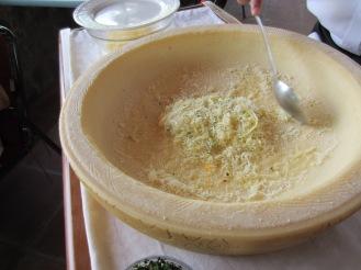 Grappaspaghetti 1