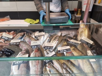 Fischtheke 1