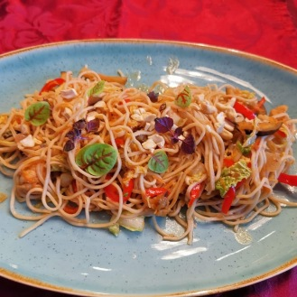 Chow Mein 2