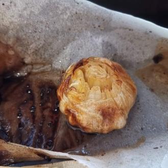 Rinderfilet mit Duchesskartoffeln5