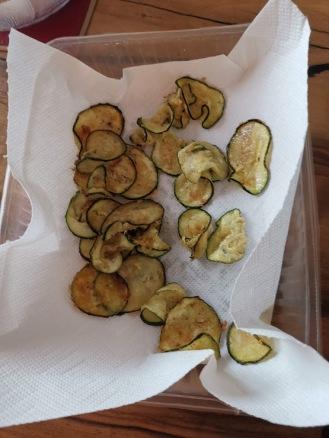 Zicklein auf Süßkartoffelmousse 5