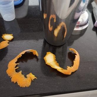 Orange Gin 1