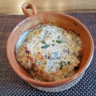Schnecken mit Sauerkraut 5