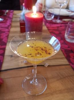 Zvonimir Alkoholfreier Cocktail 1