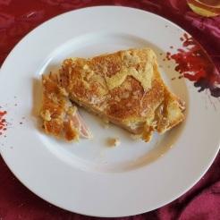 Der ultimative Käse Schinken Toast 2