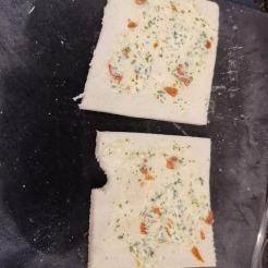 Der ultimative Käse Schinken Toast 8